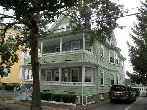 Photo of 97 Myrtle Street, Lynn, MA 01905 (MLS # 72720074)