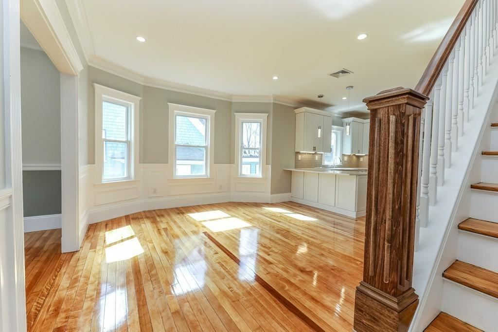 Photo of 10 Fairview St #2, Boston, MA 02131 (MLS # 72639074)