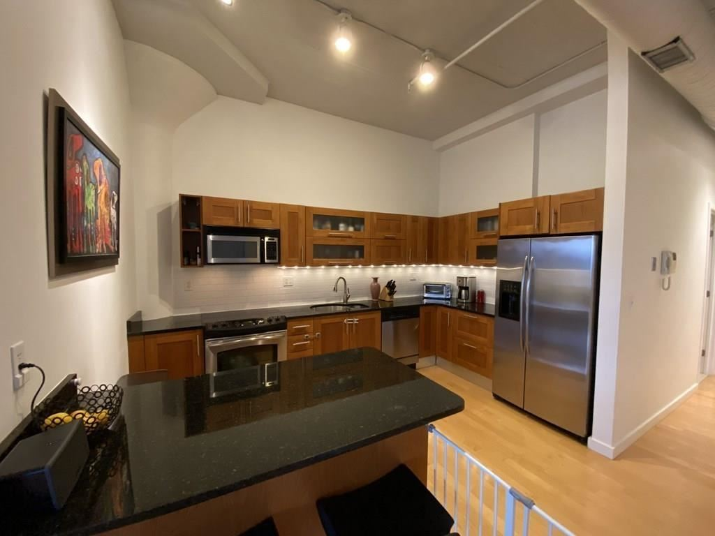 Photo of 210 South St #2-5, Boston, MA 02111 (MLS # 72638075)