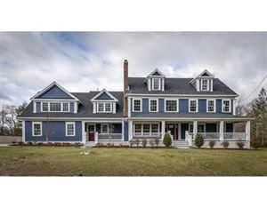 Photo of 1 Crest Drive, Dover, MA 02030 (MLS # 72452076)