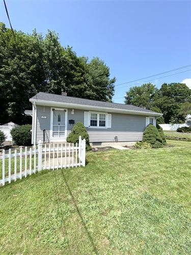 Photo of 10 Overlook Dr, Chicopee, MA 01013 (MLS # 72873076)