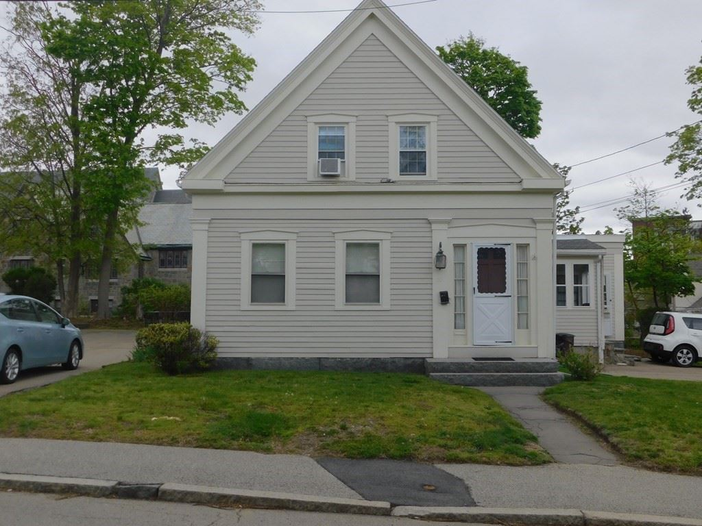 25 High School Ave, Quincy, MA 02169 - #: 72828076