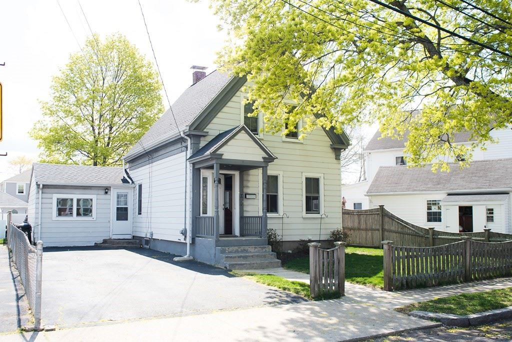 11 River St, Quincy, MA 02169 - #: 72847076