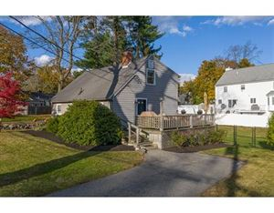 Photo of 12 Curtis St, Reading, MA 01867 (MLS # 72589077)
