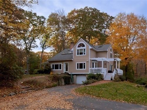 Photo of 116 Maple St, Sherborn, MA 01770 (MLS # 72757077)