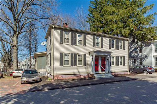 Photo of 7-9 Cogswell Ave, Haverhill, MA 01835 (MLS # 72815077)