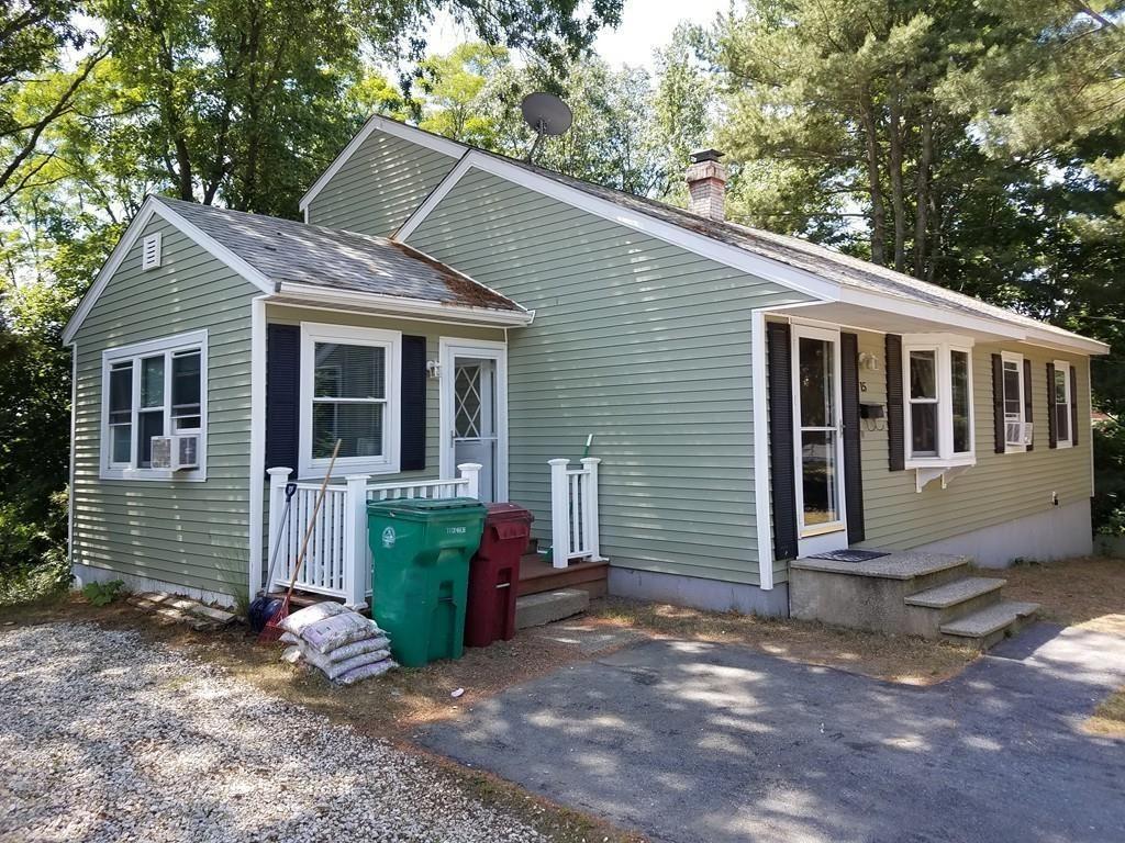 15 Fidler Terrace, Lowell, MA 01850 - #: 72635077