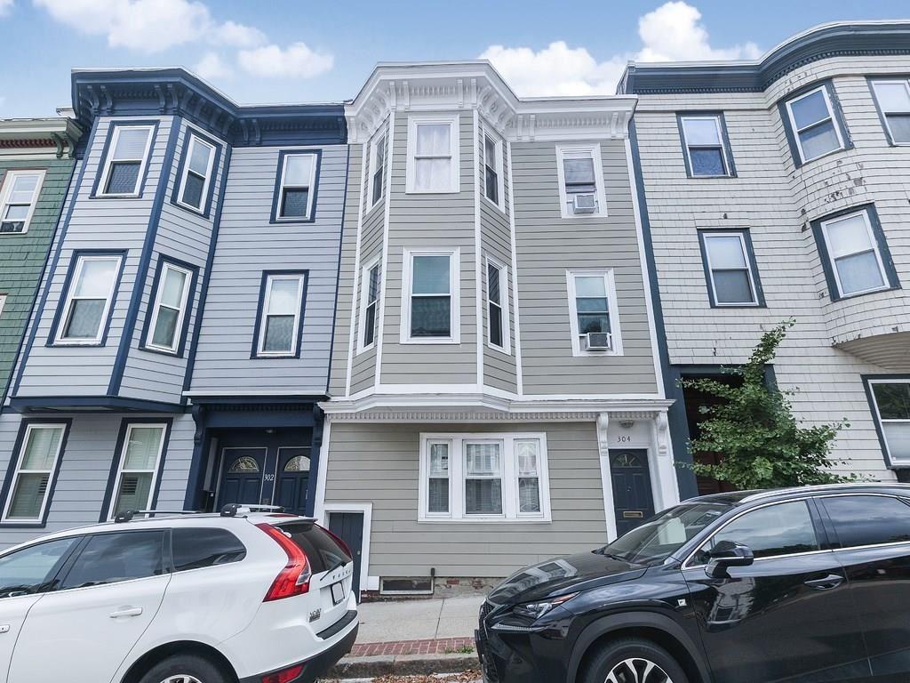 Photo of 304 Bunker Hill Street #2, Boston, MA 02129 (MLS # 72685077)