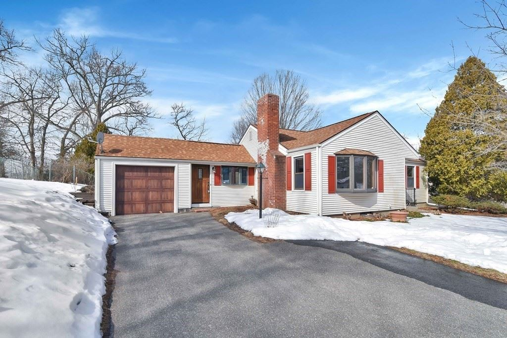 52 Kerry Dr, Springfield, MA 01118 - #: 72788077