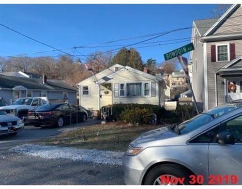Photo of 101 Bowdoin Ave, Waltham, MA 02451 (MLS # 72598078)