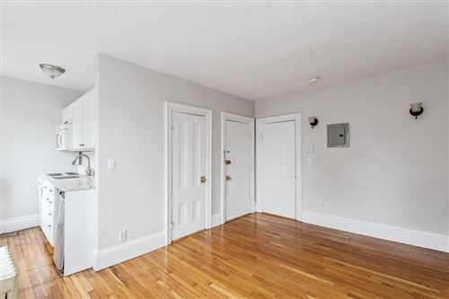 Photo of 47 S Russell St #4, Boston, MA 02114 (MLS # 72625078)