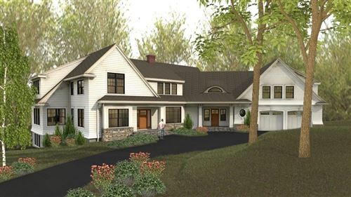 Photo of 347 Woodland Rd, Brookline, MA 02467 (MLS # 72629078)