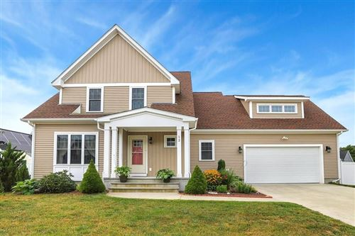 Photo of 12 Midway Park Dr, Dartmouth, MA 02747 (MLS # 72705078)