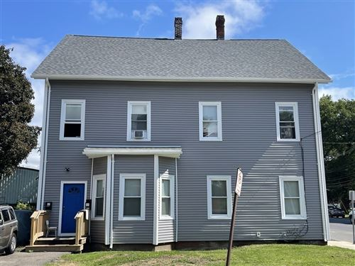 Photo of 50-52 Vernon St, Holyoke, MA 01040 (MLS # 72897078)