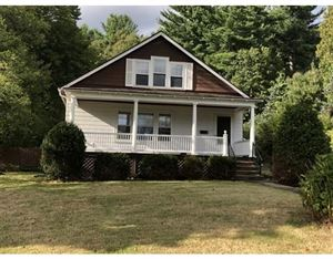 Photo of 29 Highland St, Ware, MA 01082 (MLS # 72561079)