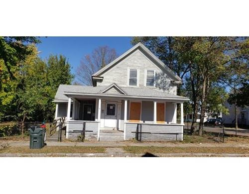 Photo of 240 Centre St, Springfield, MA 01151 (MLS # 72600079)