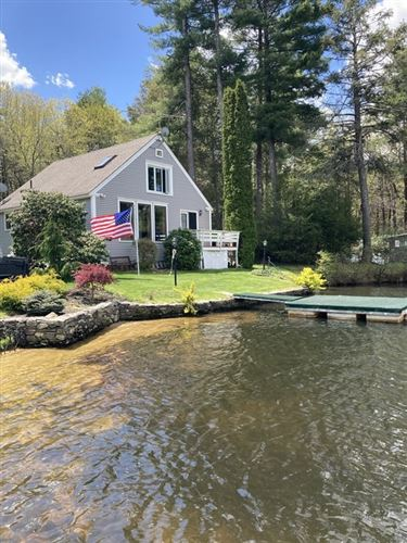Photo of 21 Parkwood Lane, Westminster, MA 01473 (MLS # 72832079)