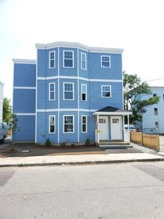 Photo of 20 Acton Street, Lawrence, MA 01841 (MLS # 72872079)