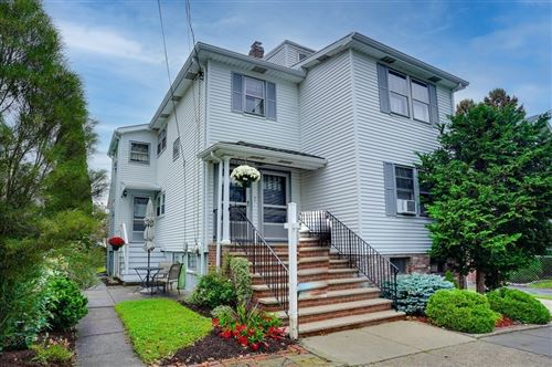 Photo of 15-15A Frederick St, Belmont, MA 02478 (MLS # 72893079)