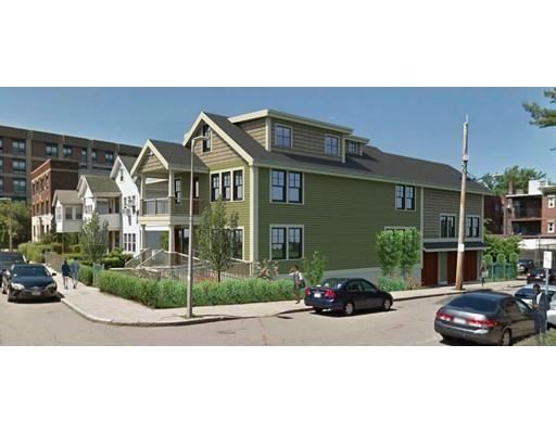 95-97 West Walnut Park, Boston, MA 02119 - MLS#: 72514079