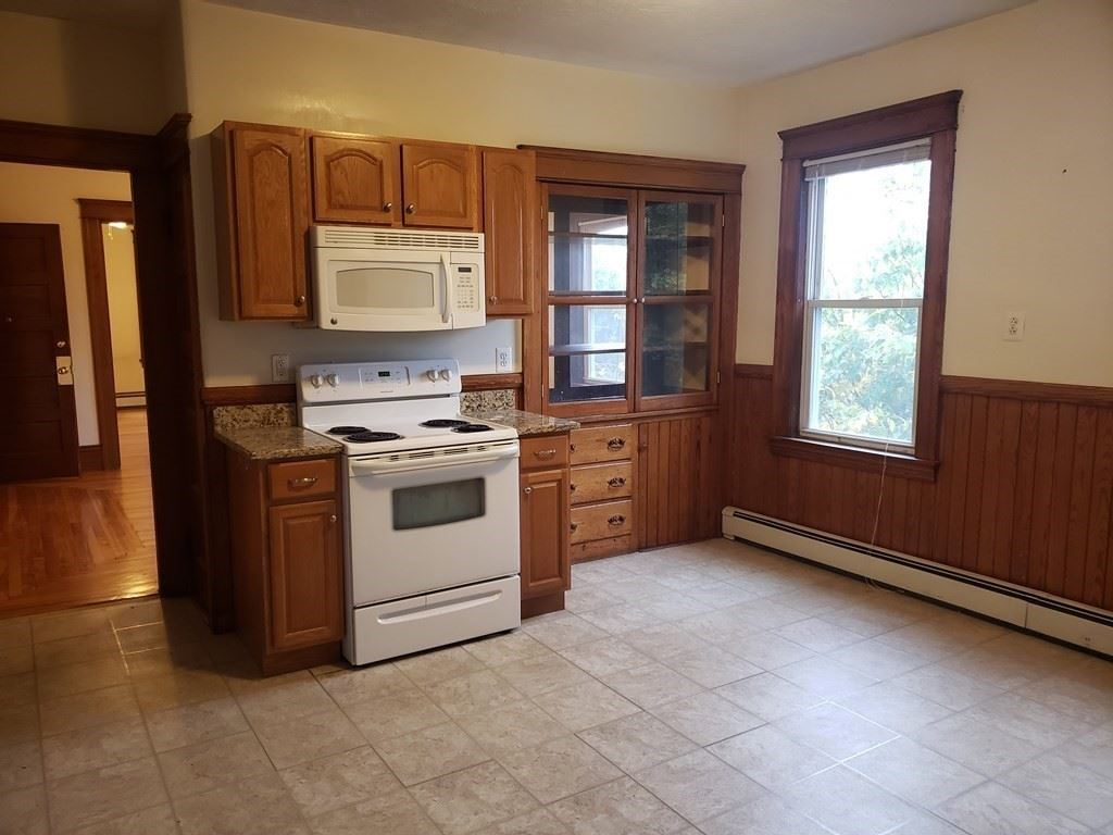 Photo of 25 Tower #3, Worcester, MA 01606 (MLS # 72748079)