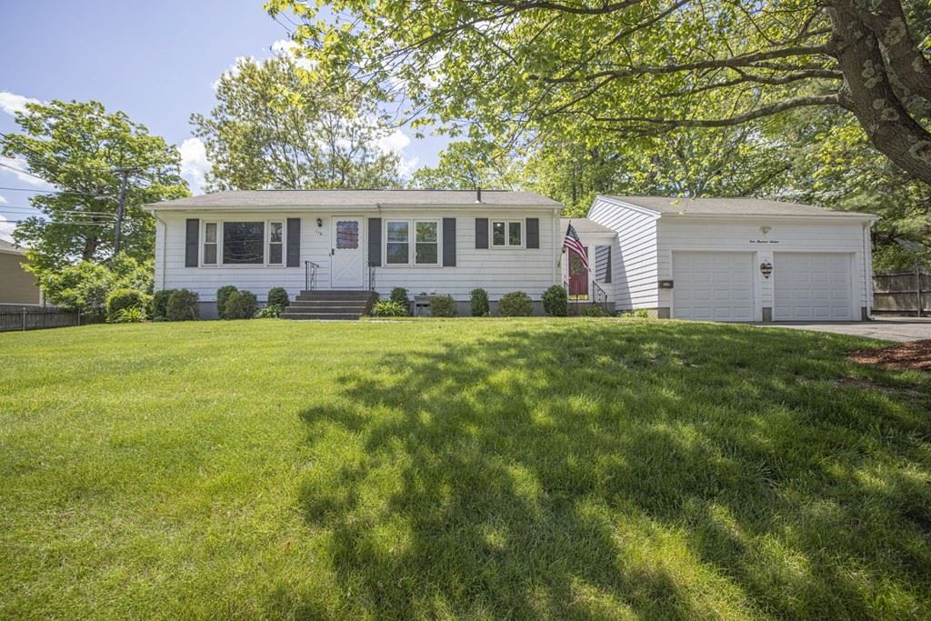 Photo of 116 South Ave, Attleboro, MA 02703 (MLS # 72833079)