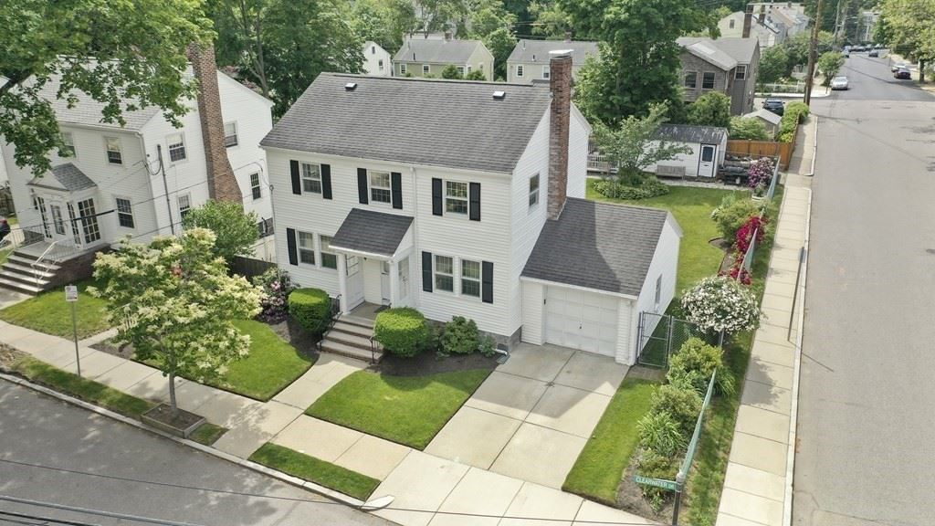 76 Clearwater Dr, Boston, MA 02126 - MLS#: 72850079