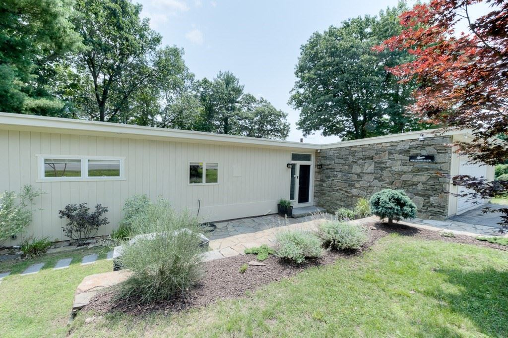 11 Forest Hill Drive, Worcester, MA 01609 - MLS#: 72871079
