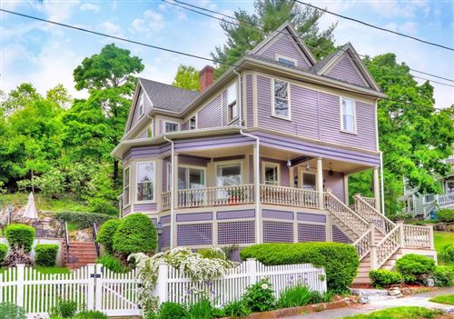 Photo of 14 Summit Ave, Melrose, MA 02176 (MLS # 72663080)