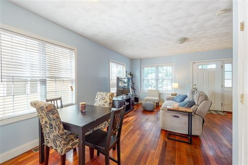 Photo of 182 N Shore Rd #4, Revere, MA 02151 (MLS # 72734080)