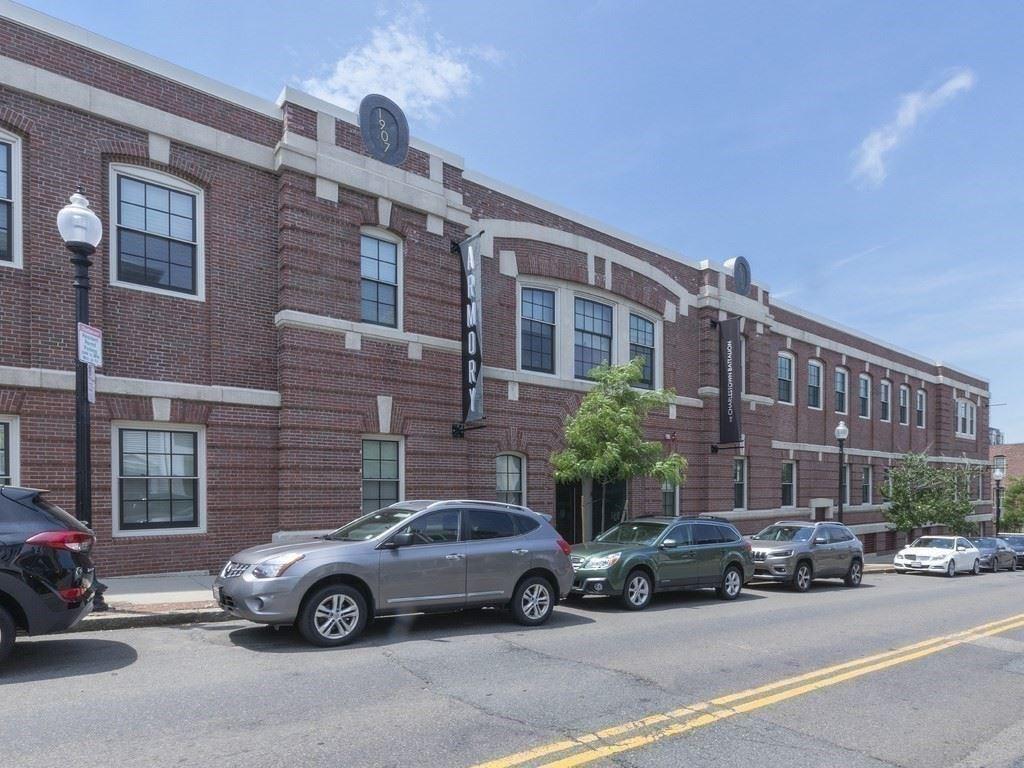 Photo of 380 Bunker Hill St #101, Boston, MA 02129 (MLS # 72852080)