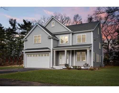 Photo of 49 BEVERLY ROAD, Natick, MA 01760 (MLS # 72614081)