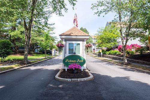 Photo of 5 Griswold Drive #B, Salem, MA 01970 (MLS # 72846081)