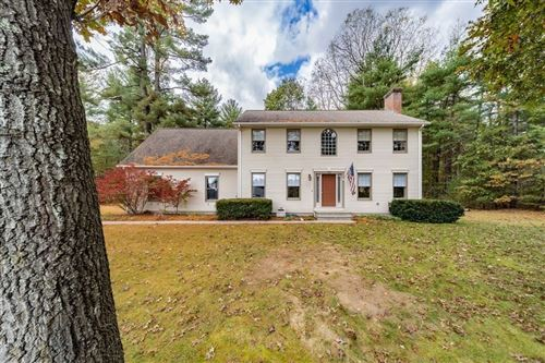 Photo of 180 Root Road, Westfield, MA 01085 (MLS # 72912081)