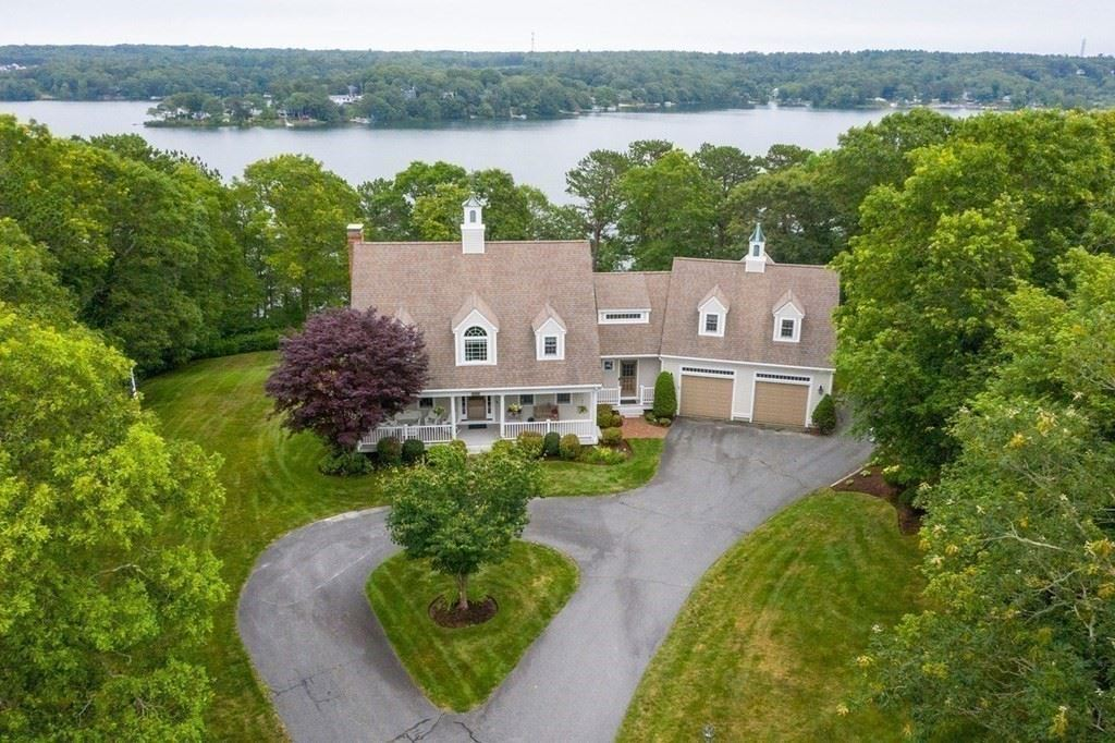 220 Valley Road, Plymouth, MA 02360 - #: 72865081