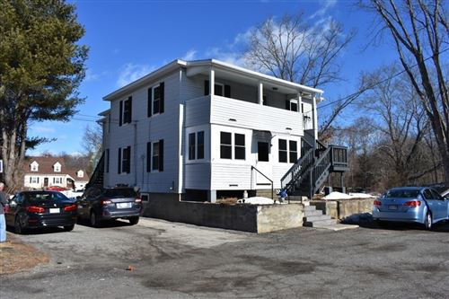 Photo of 9-11 Central ave, Northbridge, MA 01534 (MLS # 72790082)