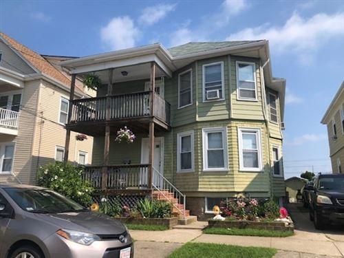 Photo of 291 Hersom St, New Bedford, MA 02745 (MLS # 72869082)