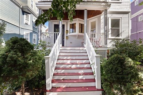 Photo of 89 Rogers Ave #1, Somerville, MA 02144 (MLS # 72895082)