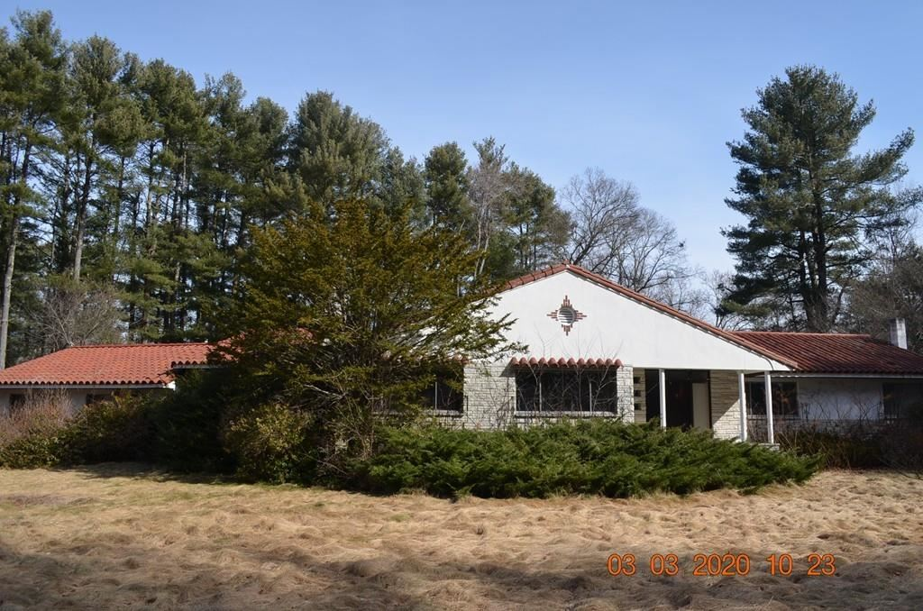 Photo of 1 Fernandes Circle, Norton, MA 02766 (MLS # 72639082)
