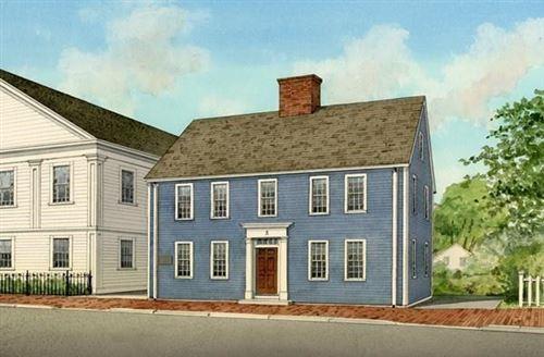 Photo of 3 School Street #3, Newburyport, MA 01950 (MLS # 72733083)