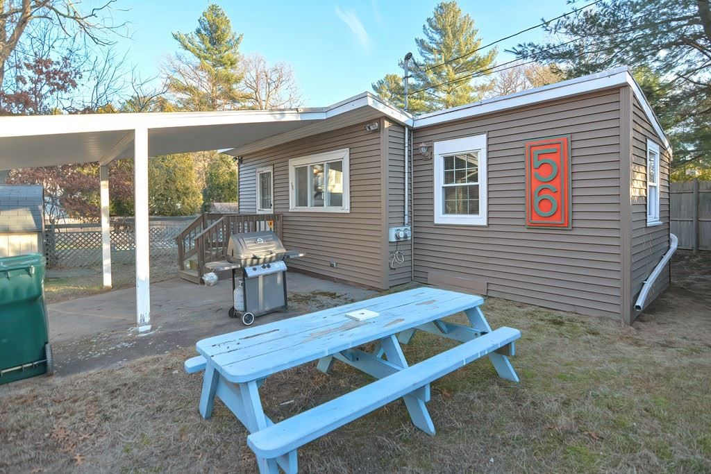 Photo of 56 South Shore Road, Holbrook, MA 02343 (MLS # 72773083)