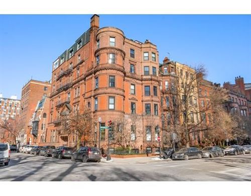 Photo of 239 Commonwealth Ave #42/43, Boston, MA 02116 (MLS # 72609084)