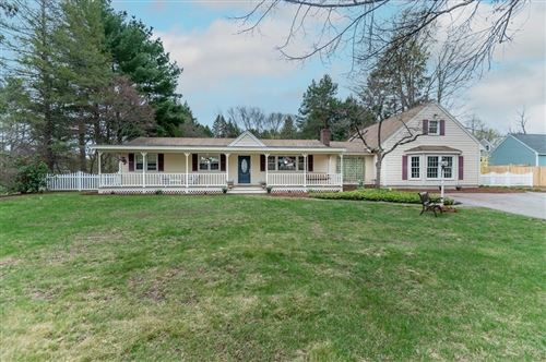 Photo of 288 Lowell St, Andover, MA 01810 (MLS # 72816084)