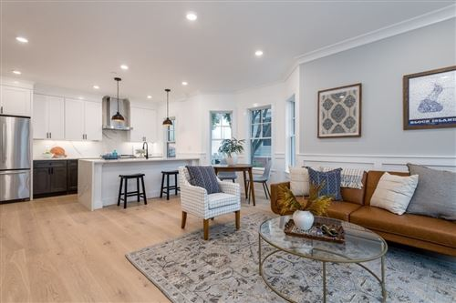 Photo of 115 Beacon St #A, Somerville, MA 02143 (MLS # 72873084)