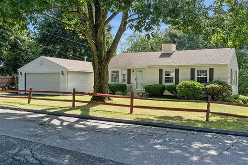 Photo of 4 Fenno Drive, Westminster, MA 01473 (MLS # 72892084)