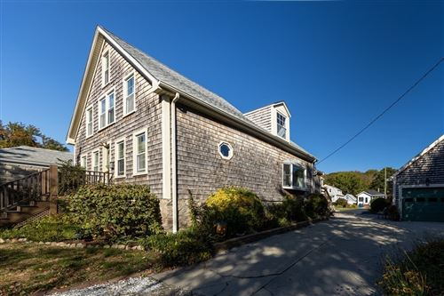 Photo of 25 Ivy St, Fairhaven, MA 02719 (MLS # 72741085)