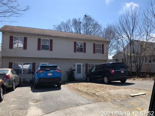 Photo of 5 Edgeworth St, Worcester, MA 01605 (MLS # 72807085)