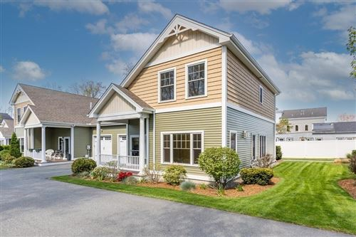 Photo of 8 Emerald Way #8, Salisbury, MA 01952 (MLS # 72832085)