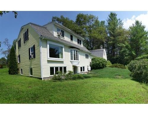 Photo of 561 Station Rd, Amherst, MA 01002 (MLS # 72594086)
