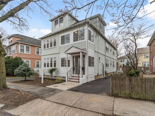 Photo of 120 Broadway #120, Arlington, MA 02474 (MLS # 72803086)